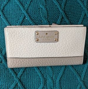 *New* Kate Spade Wallet 'Bay Street Stacy' Wallet